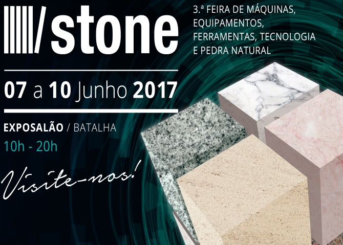 Stone - Exhibition of Natural Stone